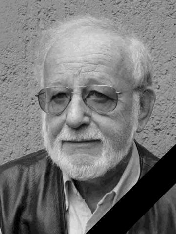Prof. Dr.-Ing. Günter Ropohl 14.06.39 - 28.01.17