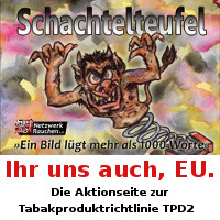 Ihr uns auch, EU.